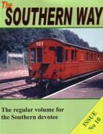 Southern Way Issue No. 10